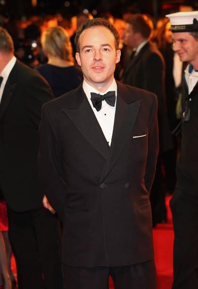 Patrick Kennedy  British Actor