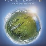 Planet Earth II poster 150x150