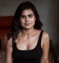 Prashansa Sharma Actress