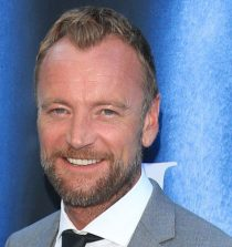 Richard Dormer Actor