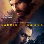 Sacred Games poster 150x150