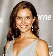 Saskia Burmeister Actress