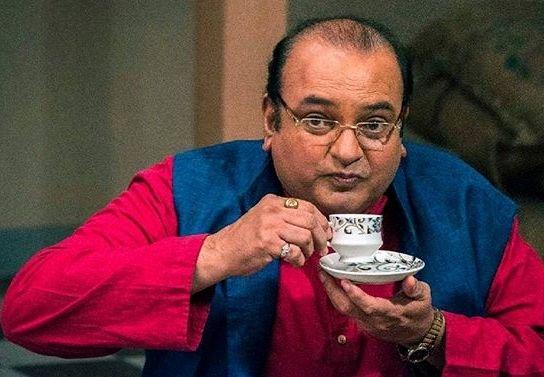 Shahnawaz Pradhan bio