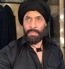 Shaji Chaudhary Actor