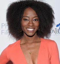 Sibongile Mlambo Actress