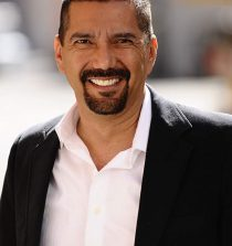Steven Michael Quezada Actor