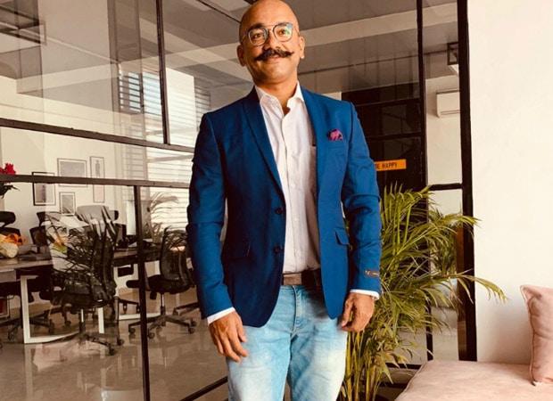 Vijay Vikram Singh bio
