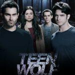 teen wolf poster 150x150