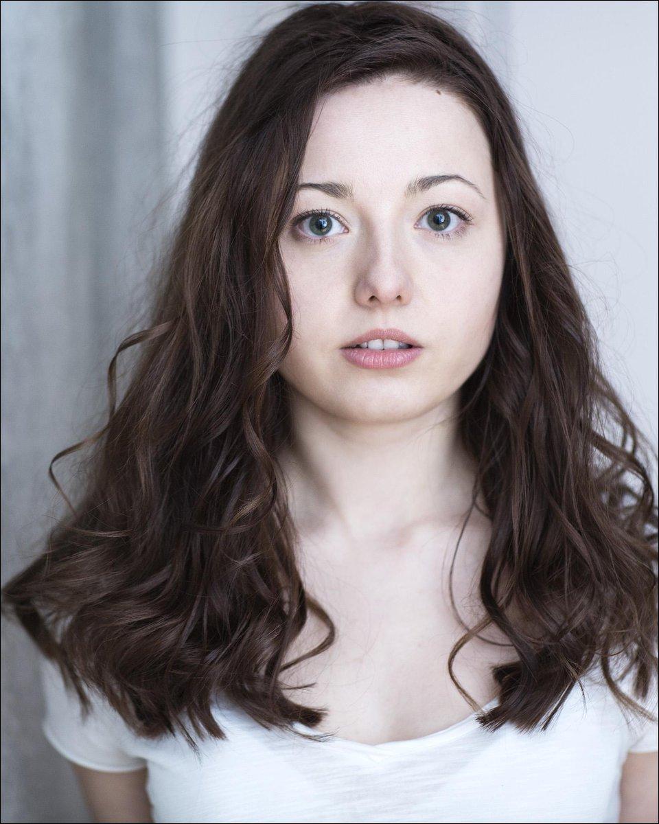 Aiste Gramantaite Lithuanian Actress