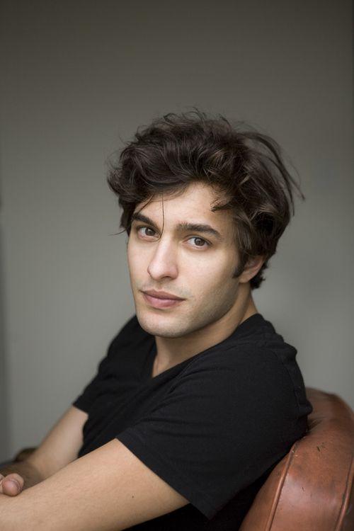 Alexander Koch American Actor