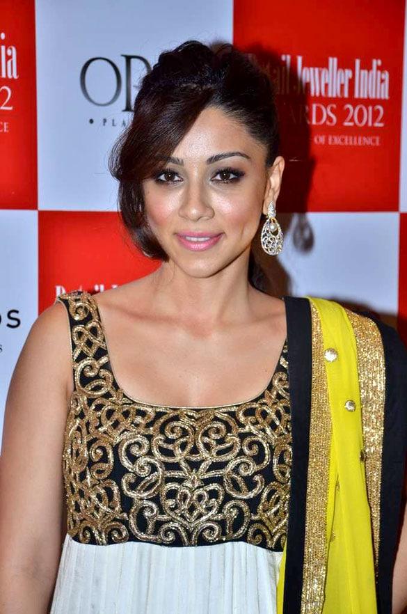 Amrita Puri Indian Actress