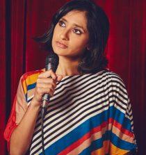 Aparna Nancherla Actress
