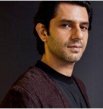 Arjun Mathur Actor