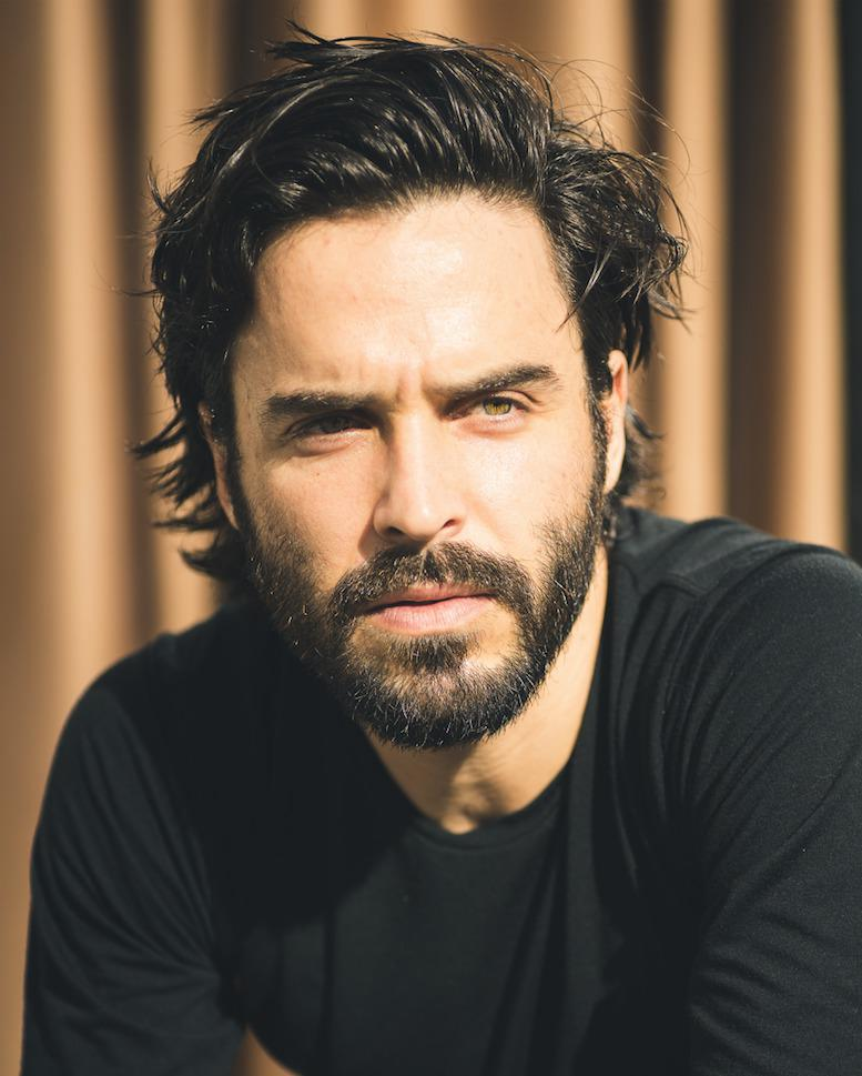 Assaad Bouab French Actor