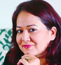 Ayesha Raza Actress