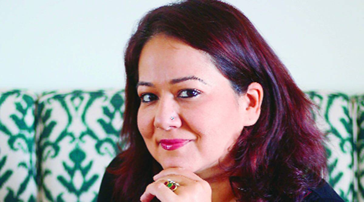 Ayesha Raza Indian Actress