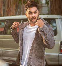 Azhar Shaikh Actor