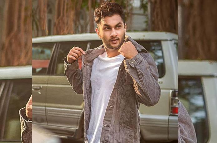 Azhar Shaikh Indian Actor