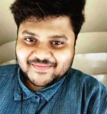 Badri Chavan Actor
