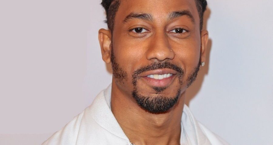 Brandon T. Jackson networth 900x480