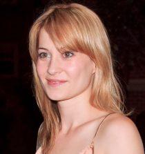 Camille Sullivan Actress