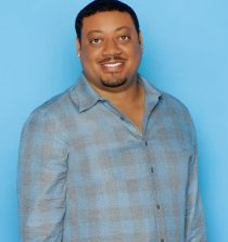 Cedric Yarbrough Actor