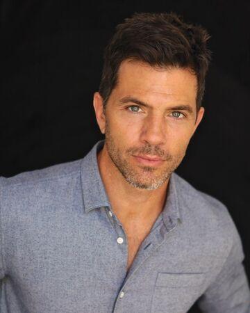 Chris Tardio American Actor