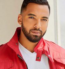 Christian Keyes Actor