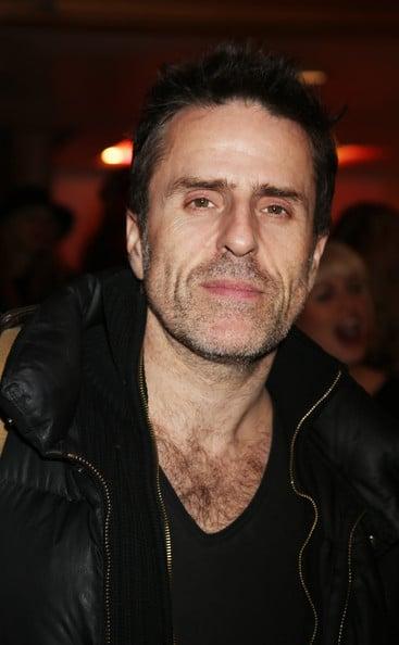 Con O'Neill British Actor