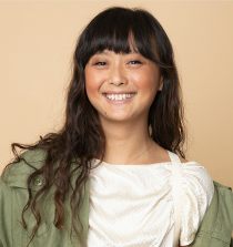 Connie Wang Actress