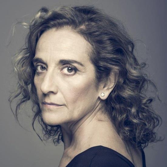 Consuelo Trujillo Spainish Actress