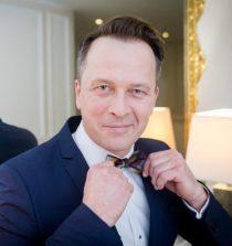 Darius Petkevicius Actor