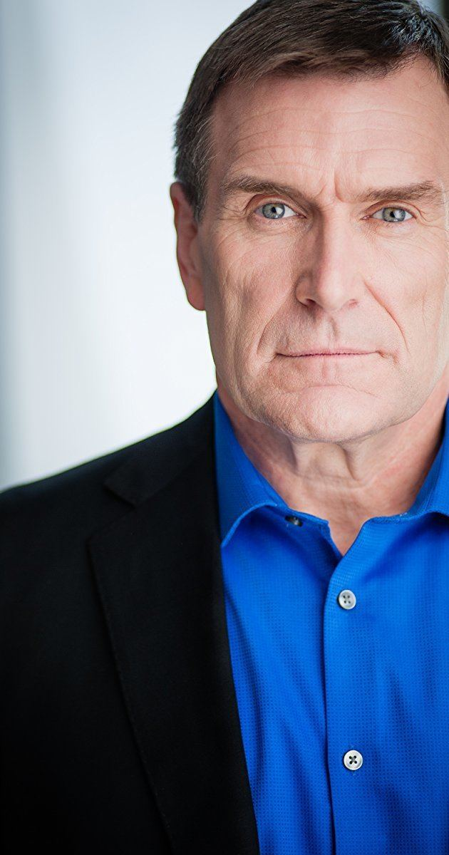Daryl Shuttleworth Canadian Actor