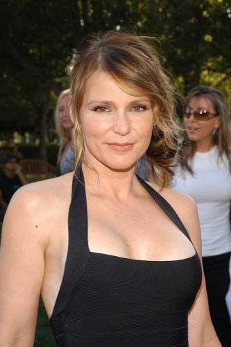 Dedee Pfeiffer American Actress