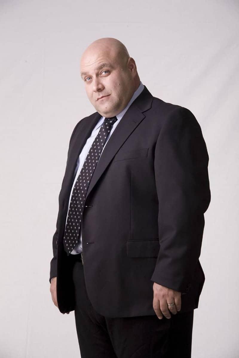 Dvir Benedek Israeli Actor