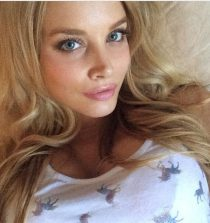Emily Maddison Actress