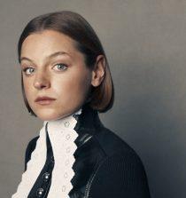 Emma Corrin Actress