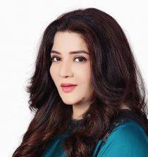 Farah Shah Actress