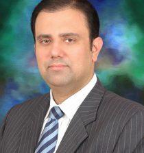 Faraz Inam Actor