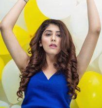 Fareeha Raza Actress