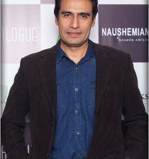 Farhan Ali Agha Actor