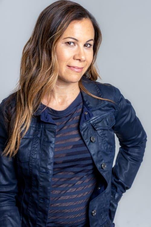 Fielding Edlow American Actress