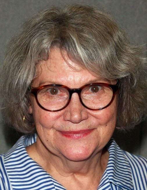 Frances Lee McCain American Actress