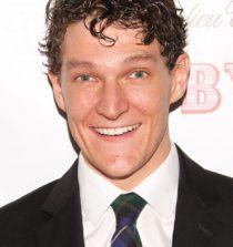 Gabriel Ebert Actor