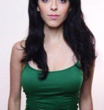 Grace Parra Actress