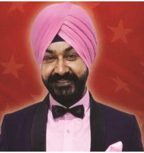 Gurcharan Singh Actor
