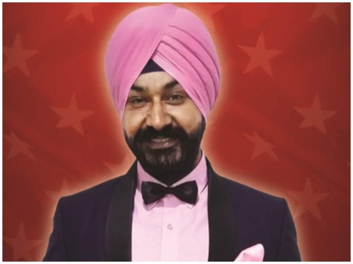 Gurcharan Singh Indian Actor