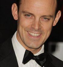 Harry Hadden-Paton Actor