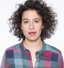 Ilana Glazer Actress