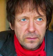 Ivo Uukkivi Actor